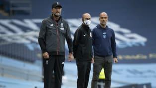 O técnico do Liverpool, Jürgen Klopp disse em entrevista ao Daily Mail, da Inglaterra, que Manchester City e Bayern de Munique são os times favoritos à...
