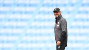 Liverpool memang sudah memastikan gelar Liga Inggris 2019/20 pada 26 Juni lalu, namun hal tersebut bukan berarti mereka sudah tak lagi memiliki sejumlah...