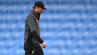 HLV Jurgen Klopp đã lên tiếng nhận trách nhiệm về thất bại nặng nề của Liverpool trước Manchester City rạng sáng nay (3/7). The Kop nhận liên tiếp 2 bàn thua...