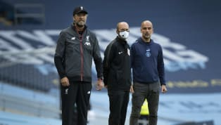 Liverpool manager Jurgen Klopp has tipped either Manchester City or Bayern Munich to claim the Champions League trophy this season, with the Reds already out...