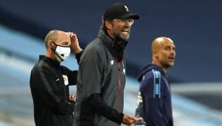 Huấn luyện viên Jurgen Klopp tin rằng, Man City và Bayern Munich là 2 ứng viên hàng đầu cho chức vô địch Champions League mùa giải năm nay. Liverpool đã chính...