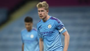 The agent of Manchester City midfielder Kevin De Bruyne has hit out at suggestions the Belgian could push for a move away from the Etihad Stadium this summer....