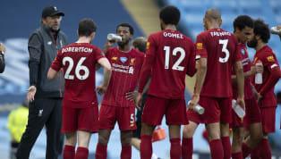 Usai mengamankan gelar juara Liga Inggris, Liverpool malah menuai hasil negatif ketika bertandang ke kandang Manchester City. Tak tanggung-tanggung, Liverpool...