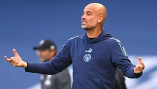 Manchester City manager Pep Guardiola has revealed he is confident that his team 'will be allowed' to play in next year's Champions League, despite the...