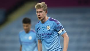 Manchester City midfielder Kevin De Bruyne has been tipped to seek compensation from the club in the form of an improved contract to make up for lucrative...