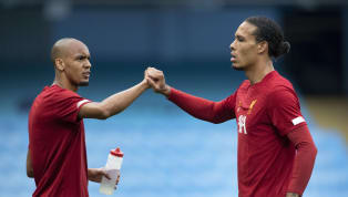 Liverpool plan to offer Virgil van Dijk and Fabinho new contracts in the not too distant future, according to a new report. Both Van Dijk and Fabinho are...