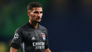 Real Madrid have entered the race for Lyon midfielder and top Arsenal target Houssem Aouar, with the Gunners stalling over securing a deal. Mikel Arteta is...