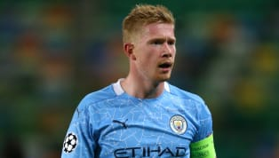 Manchester City midfielder Kevin De Bruyne has revealed his frustration about his side's continuing struggles in the Champions League. Despite being...