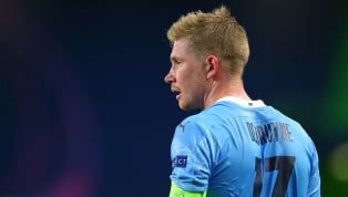 Year Manchester City midfielder Kevin De Bruyne has revealed that he voted for Southampton's Danny Ings as his choice for the PFA Players' Player of the Year...