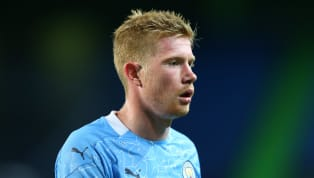 Manchester City midfielder Kevin De Bruyne has insisted that he doesn't care that the club were unable to sign Lionel Messi from Barcelona this summer. De...