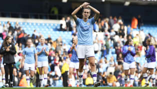 Jill Scott has put pen to paper on a new two-year deal at Manchester City in a combined playing and coaching role, emphasising her continued ability to defy...