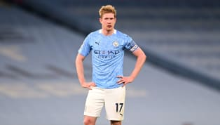 soon Manchester City are thought to have made a fresh contract offer to star midfielder Kevin De Bruyne after he rejected their opening proposal for a new deal...