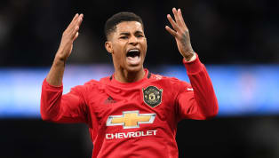 Manchester United forward Marcus Rashford has described the government's decision to extend a free school meals scheme into the summer holidays as a 'proud...