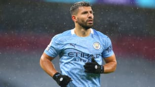 New Paris Saint-Germain manager Mauricio Pochettino is supposedly eying a deal for Manchester City striker Sergio Aguero. The Argentine striker, 32, has...