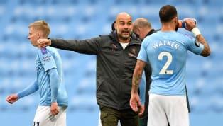 Usai gagal mempertahankan gelar Liga Inggris, Manchester City juga kini dipusingkan dengan kemungkinan mereka gagal tampil di Liga Champions musim depan. Hal...