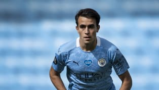 Manchester City are keen to offer young centre-back Eric Garcia a new contract amid transfer interest from former club Barcelona. 19-year-old Garcia, who...