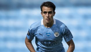 Barcelona technical director Ramon Planes has spoken publicly about the club's interest in signing Manchester City defender Eric Garcia to feed into a...