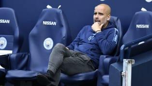 Memasuki tahun terakhirnya bersama Manchester City, Pep Guardiola menegaskan dirinya akan sangat senang jika bisa tetap bertahan di kursi kepelatihan klub...