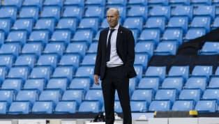 Zinedine Zidane ha comparecido en rueda de prensa por primera vez esta temporada. El Real Madrid comenzará mañana la defensa del título de liga ante un gran...