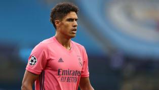 Im Achtelfinal-Rückspiel der Champions League zwischen Manchester City und Real Madrid tändelte sich vor allem ein Mann ins Rampenlicht: Raphaël Varane patzte...