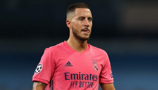 Eden Hazard has returned to the Real Madrid squad for their Champions League game against Borussia Monchengladbach on Tuesday. The Belgian has not featured...
