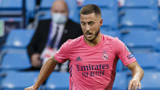 Real Madrid have confirmed that star winger Eden Hazard is set for another spell on the sidelines, having suffered an injury to his right thigh. The...