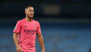 Eigentlich sollte Eden Hazard die jüngste Länderspielpause nutzen, um sich in Madrid ein wenig in Form zu bringen und die Vorbereitungsphase mit seinen...