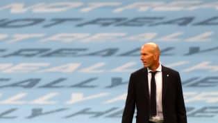 Eliminé de la Ligue des Champions pour la première fois en tant qu'entraineur de la Casa Blanca, Zinédine Zidane s'est exprimé hier juste après le match....