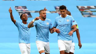 Manchester City face Lyon in the quarter-finals of the Champions League on Saturday night. Pep Guardiola's side are strong favourites to advance to the...