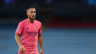 Luka Modric mulai memperingatkan rekan setimnya di Real Madrid, Eden Hazard untuk bisa tampil maksimal pada musim 2020/21 nanti. A busy week training and then...