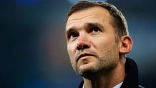 Huyền thoại Andriy Shevchenko mới đây đã có những chia sẻ về ý định trở lại AC Milan khi hay tin CLB này tìm HLV mới. Tháng 10/2019, Milan đã bổ nhiệm Stefano...