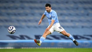 Sergio Aguero has a strong claim to being the best Manchester City player in history. The Argentine is the club's leading goalscorer, has won a host of major...