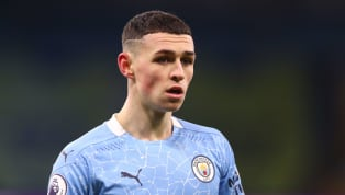 Manchester City starlet Phil Foden has revealed that he hopes to win more trophies than any other player has ever managed by the time he hangs his boots up....