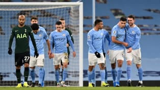 While several of their Premier League rivals are in European action this week, Manchester City have Premier League commitments to attend to on Wednesday....