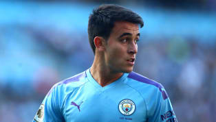 As the waves of Manchester City attacks continued to bombard Brighton's wilting defence, Eric García had another quietly impressive night at the other -...