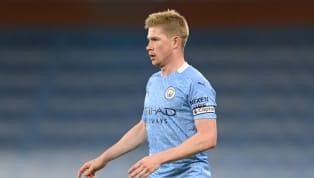 Kevin de Bruyne está en el Top de los mejores jugadores del mundo en la actualidad, hay pocos centrocampistas tan talentosos y determinantes como él, y eso es...