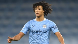 Manchester City manager Pep Guardiola has confirmed Dutch defender Nathan Ake is due back in training after ten weeks out with a leg injury. Ake made just...