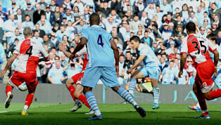 Christ, where do you even start with this one? Sergio Aguero is going to leave Manchester City at the end of the season. He'll do so having scored (at least)...