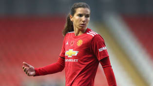 Manchester United star Tobin Heath and Manchester City striker Ellen White are among the five nominees for the Barclays FA Women's Super League Player of the...
