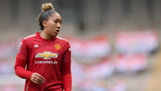 Phil Neville has continued to put his faith in youth by selecting Manchester United forward Lauren James for England's upcoming November camp. The 19-year-old...
