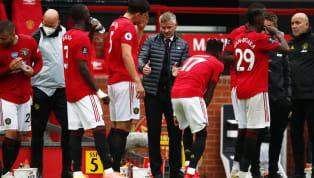 Le coach des Red Devils était euphorique après la belle prestation de ses hommes contre Bournemouth (5-2), samedi soir. Greenwood, le nouveau Rooney ? De...