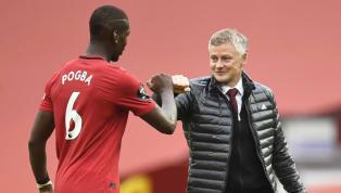 Annoncé en partance pour le Real Madrid ces derniers temps, Paul Pogba pourrait finalement rester un joueur de Manchester United à l'issue de son contrat....