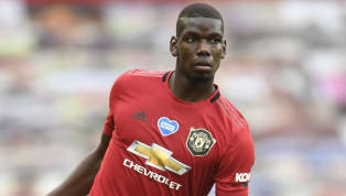 Manchester United midfielder Paul Pogba is willing to sit down with the club and thrash out a new contract at Old Trafford. The Frenchman was eager to leave...