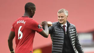 Manchester United manager Ole Gunnar Solskjaer has insisted that Paul Pogba will remain at the club for at least another two years. Pogba admitted to the...