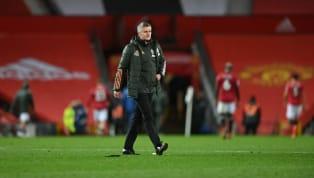 Solskjaer đổ lỗi cho việc các khán đài không có khán giả nên Manchester United mới thua Arsenal. Đêm qua, Manchester United đã có một thất bại khá bất ngờ...