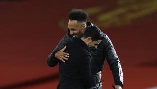 Mikel Arteta chia sẻ sau trận thắng trước Manchester United đêm qua. Đêm qua Arsenal đã giành chiến thắng trước Manchester United với tỷ số 0-1 với pha lập...