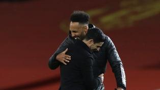 Mới đây chiến lược gia người Tây Ban Nha, Mikel Arteta đã chia sẻ về đội trưởng của Arsenal, Aubameyang. Vào đêm qua, Arsenal đã có một trận thua đáng hổ thẹn...