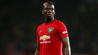 The Paul Pogba rumour mill never sleeps. The latest claim about the Manchester United man's future is that Juventus have moved to open talks with super-agent...