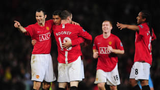 Former Manchester United midfielder Ryan Giggs has revealed Cristiano Ronaldo and Paul Scholes as the greatest players he has ever played with. The legendary...