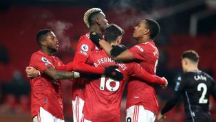 Au terme d'une rencontre maîtrisée dans son ensemble, Manchester United s'impose face à Aston Villa et rejoint Liverpool au sommet de la Premier League. Dans...